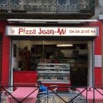 Pizza Jean Mi