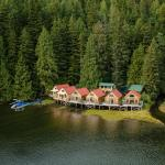 6 intertidal cabins