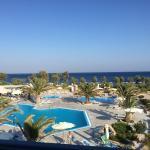 Foto de Santo Miramare Resort