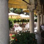 Sveti Jakov restaurant
