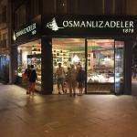 Osmanlızadeler resmi