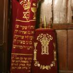 Torah from 1710