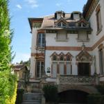 La Maison de Chapelier, 7 Rue Elie Sermet, 11260 Esperaza, FR