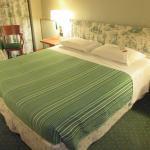 Photo de Hotel Della Rotonda