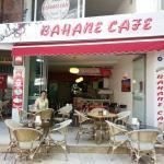 Foto de Bahane Cafe Kusadasi