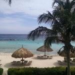 Foto de Curacao Marriott Beach Resort & Emerald Casino