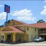 Motel 6 Livingston TX Foto