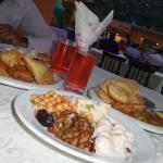 Standard Iftar