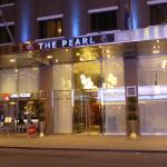 Foto de The Pearl Hotel