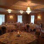 Foto de The Moorhill House Hotel
