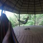 Foto de Table Rock Jungle Lodge