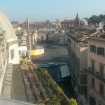 Piranesi Palazzo Nainer Hotel Foto