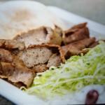 Halal Gyro meat