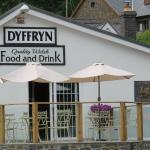 Dyffryn Cafe and Restaurant