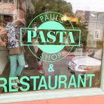 Best local Italian bar none!