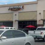 Foto de Firehouse Subs