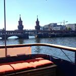 Foto de Eastern Comfort Hostelboat