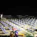 Notturno Spiaggia