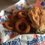 Boom A Rang Diner