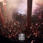 Danseklubber og diskoteker