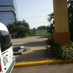 Comfort Suites - Near the Galleria Resmi