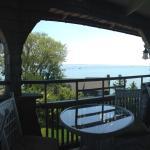 Balcony - Lands End Inn Photo