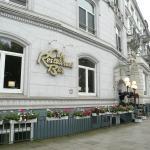 relexa hotel Bellevue Foto