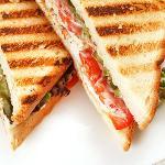 Terrific Toasted Sandwiches