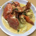 Foto Restoran Yun Long Seafood