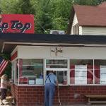Tip Top Dairy Bar
