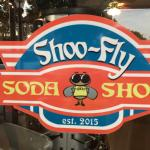 Shoo-Fly Soda Shop