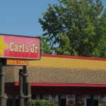 Carl's Jr., Napa, Ca