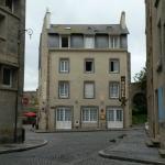 Photo de Hotel Restaurant De La Porte Saint-Pierre