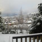 Snowy Veiw