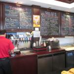 Stork's Cafe and Bakery Foto