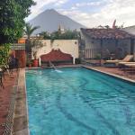 Foto de Hotel Casa del Parque