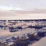 The Portage