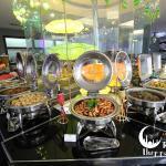 Ramadhan Buffet Dinner 2015