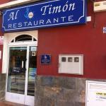 Restaurante Al Timón