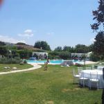 Foto de Relais Tenuta San Domenico