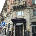 Foto de Moderno Hotel Pavia