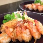 Sushi Cafe on Chevron Foto