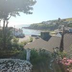 Foto de Portmellon Cove Guest House
