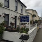 Foto de Whiteways Guest House