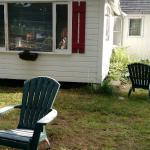 Cozy Cottages & Otter Valley Winery