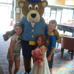 Wild Duck Holiday Park - Haven Photo