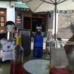 Cafe Bar El Cura