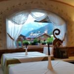 Foto de Alpenhotel Panorama