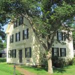 Briggs McDermott House
