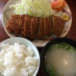 Tonkatsu Taketei Kanoya